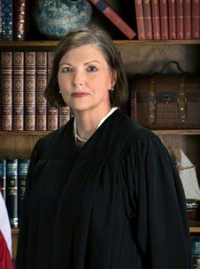 Montgomery County Court-at-Law 3 Judge Patrice McDonald Photo: Submitted Photo