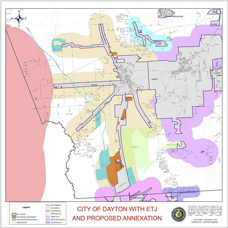 Council eases Harvey repair fees, continues annexation - Houston ...