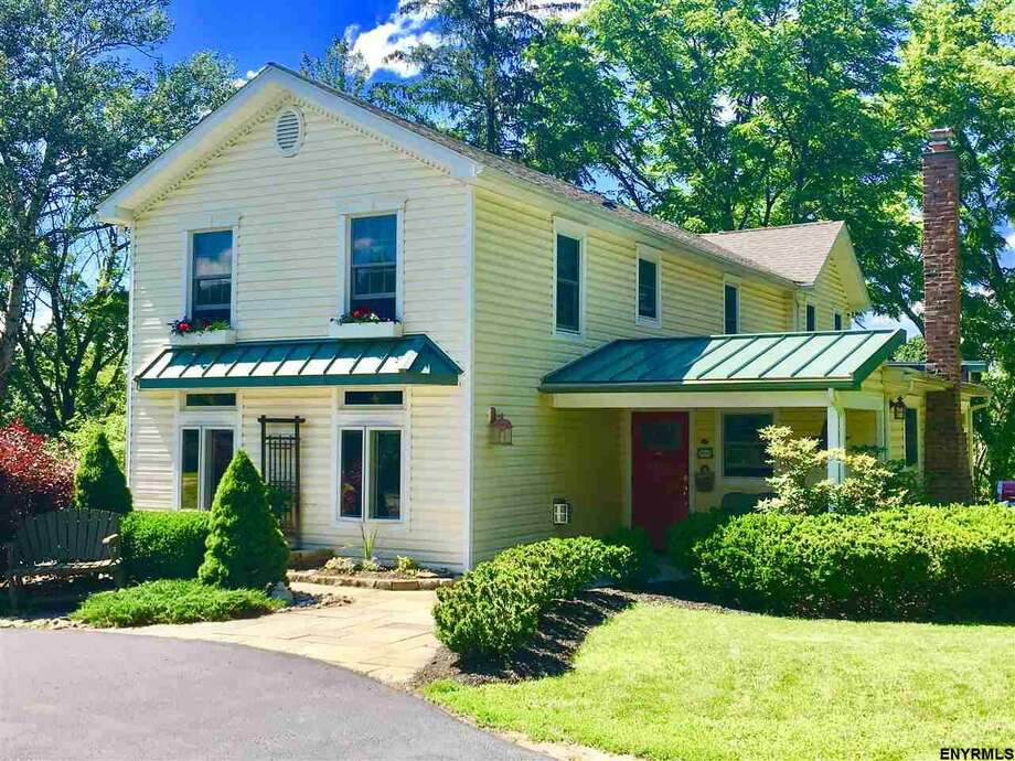 Click through the slideshow for a sample of a few homes for sale in Castleton-on-Hudson.$285,000. 22 Haber Way, Castleton-on-Hudson, NY 12033. View listing. Photo: MLS