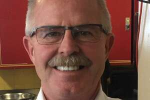 San Francisco fire Battalion Chief Terry Smerdel died Sunday while on duty.