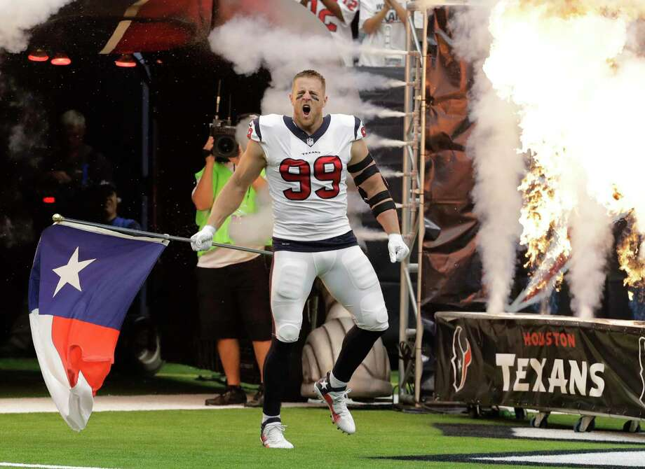 Week Two Houston Texans Keys to Victory