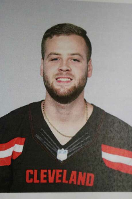 Former Deer Park High School  placekicker Zane Gonzalez made his NFL debut Sunday, scoring four points for the Cleveland Browns in a 21-18 loss to the Steelers. Photo: Robert Avery