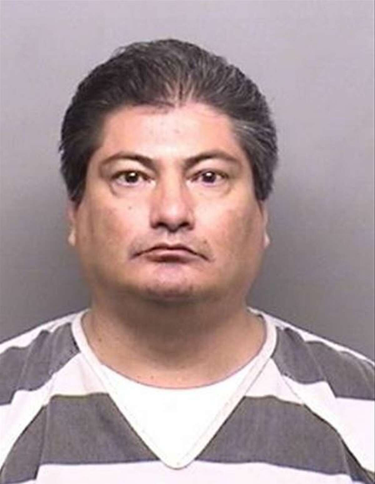 A grand jury indicted Sergio Delfino Garcia on a second-degree felony charge of theft of property between $100,000 and $200,000.