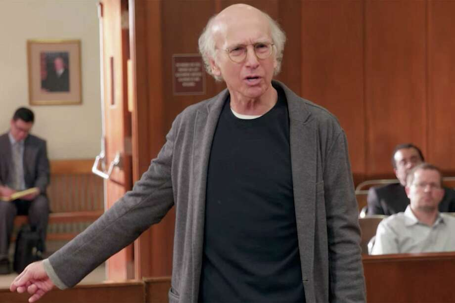 Curb Your Enthusiasm: Everyone wants Larry out in new trailer