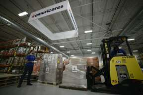 Americares earned the number 10 spot of the mid-size brand category.