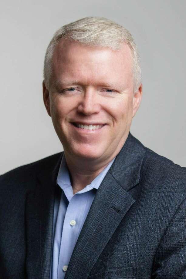 Doug Claffey, CEO of WorkplaceDynamics Photo: Contributed Photo / © BETSY BARRON