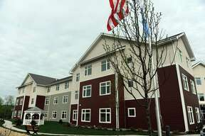 Benchmark Senior Living at Split Rock in Shelton. Benchmark develops, owns and manages senior living communities in each New England state.