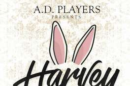 "A.D. Players, presents ""Harvey,"" as its first mainstage show of 2017 – 2018, running September 8 through October 1."