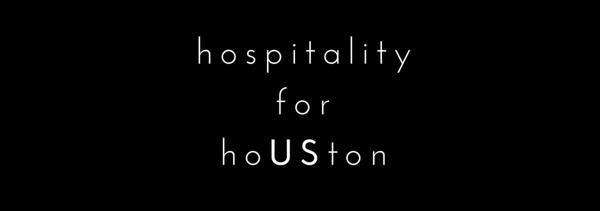 Logo for Hospitality for Houston