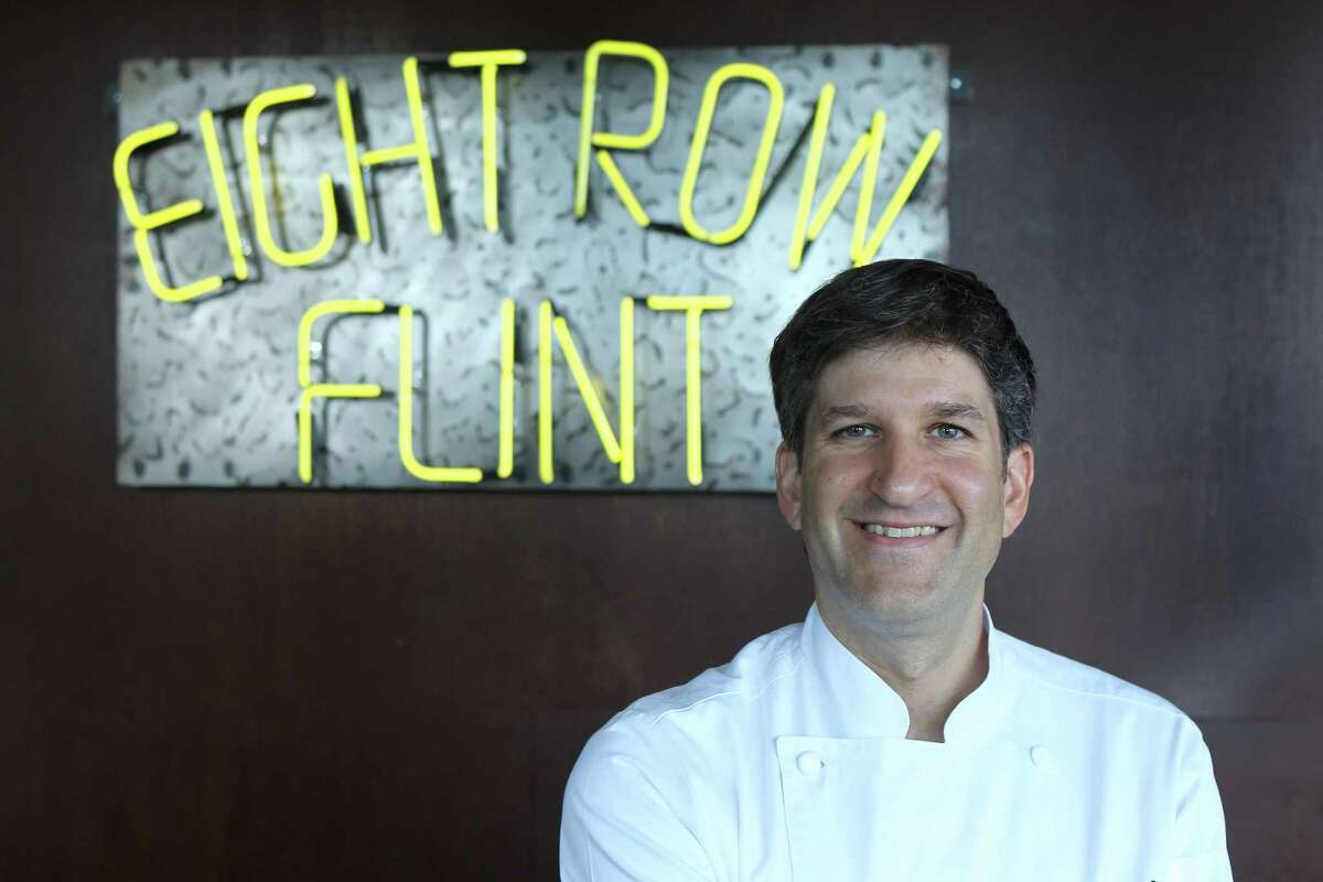 Ryan Pera, chef of Coltivare, Revival Market and Eight Row Flint.