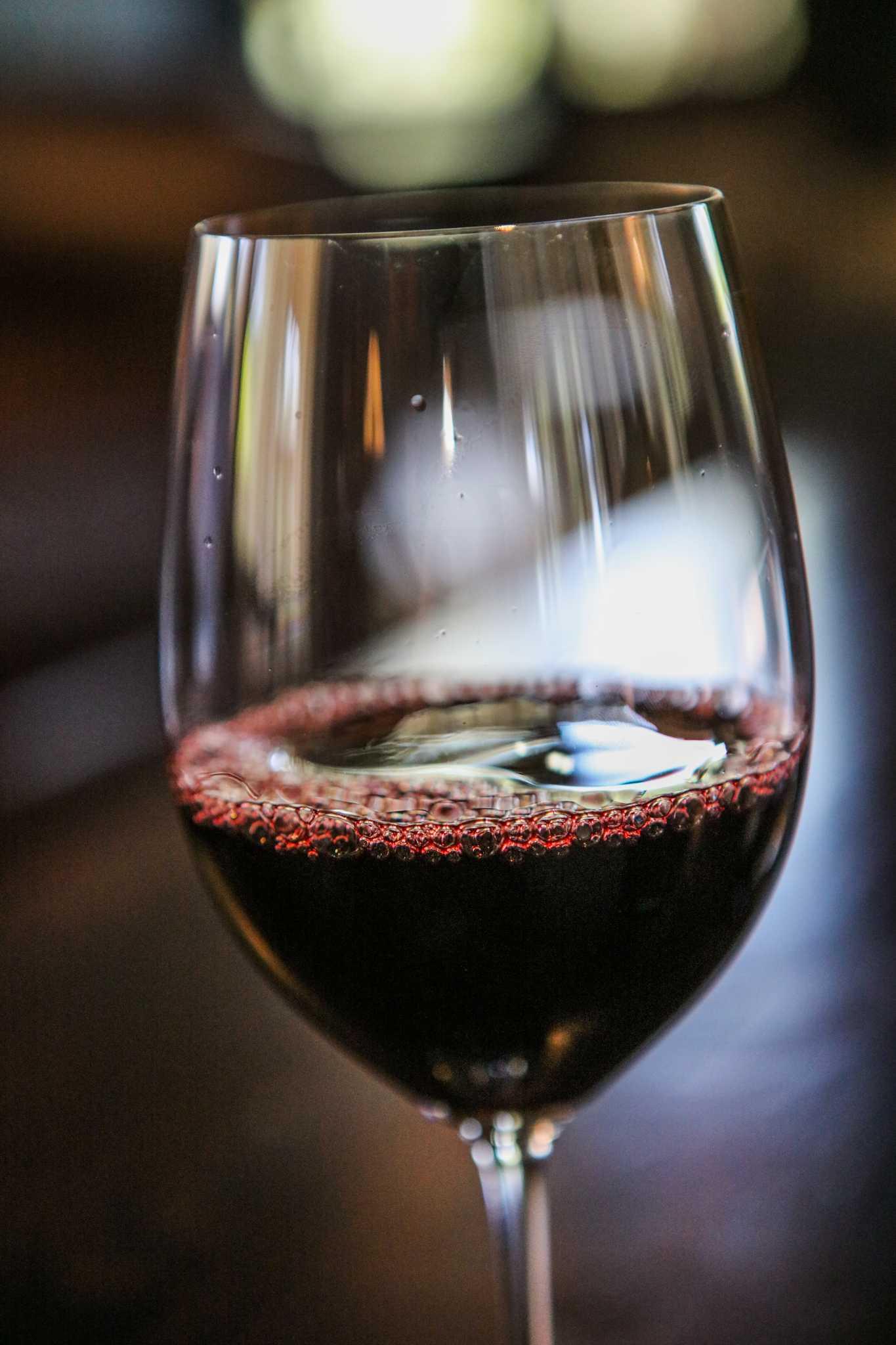 upcoming houston wine events