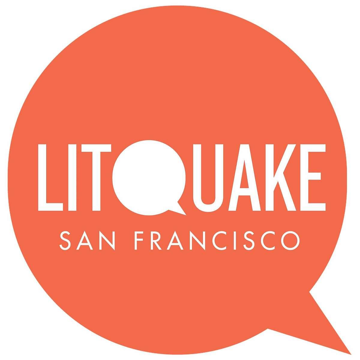 Litquake runs Oct. 6-14.
