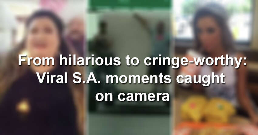 Click through for some of the best (and worst) moments in San Antonio internet history.