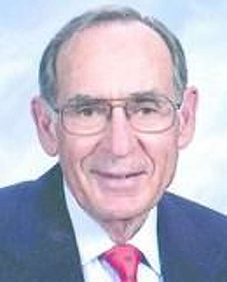 Dick Maney Jennison served in the military before joining the family construction business.