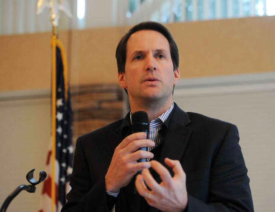 Rep. Jim Himes Photo: Rst Connecticut Media / Connecticut Post