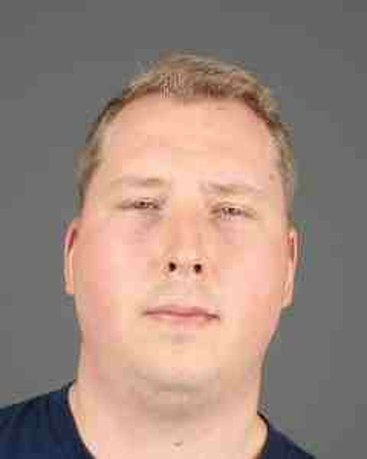 Robert Nickol Photo: Albany Police Department