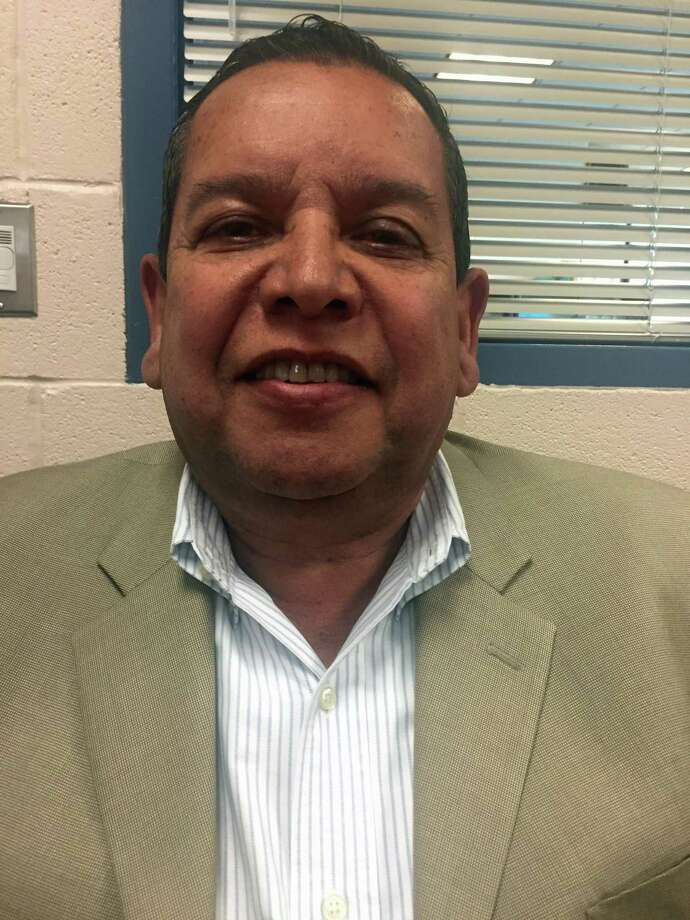 Braulio Santiago, a 40 year Connecticut educator, will be Greenwich Public School's adult and continuing education coordinator, effective September 13, 2017. Photo: Contributed