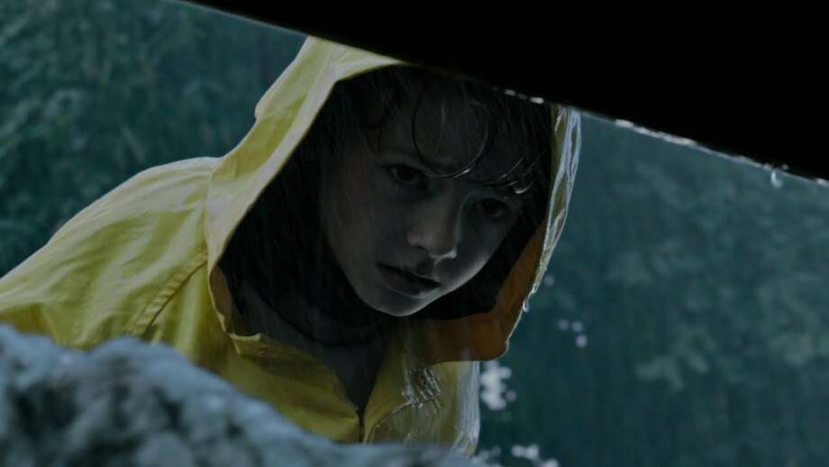 "Danny says ""It"" is a horror movie that will leave you more engaged than shaking in your boots."
