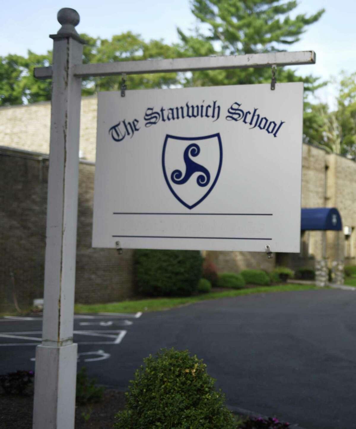 Stanwich School.