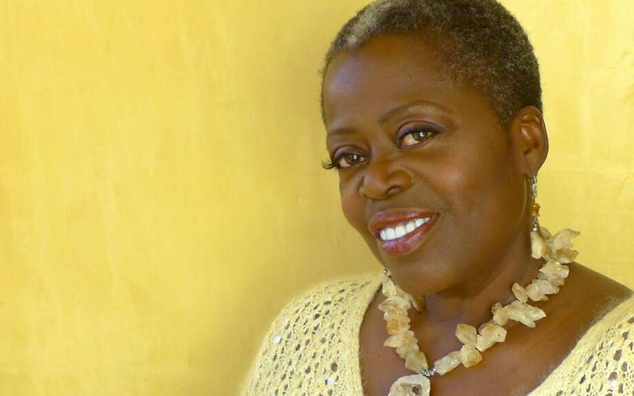 "Lillias White is among the performers in ""Ella Fitzgerald: A Centennial Celebration"" presented by Bay Area Cabaret. Photo: Courtesy Lillas White"