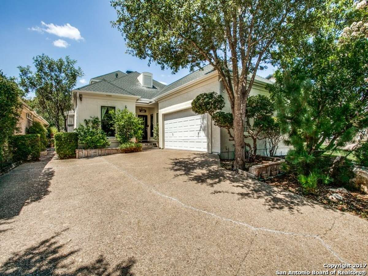 Click through the slideshow to view San Antonio homes for sale around the city's median-priced market. 1. 1046 River Glen W., San Antonio, TX 78216: $289,900 Beds: 2 Baths: 2 Year built: 1985