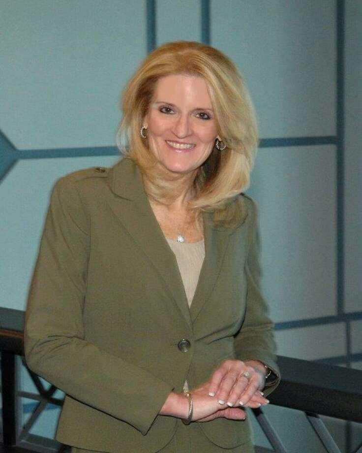 Peggy Pierce has been named chief executive officer of Fondren Orthopedic Group. Photo: Fondren Orthopedic Group