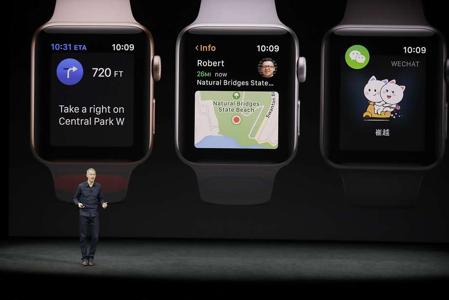 Image result for apple watch series 3 internet connectivity