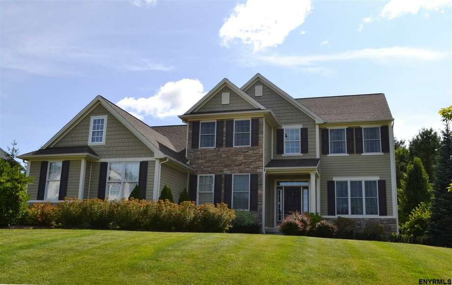 $650,000. 1 Arbor Drive, Guilderland, NY 12159.  View listing. Photo: MLS