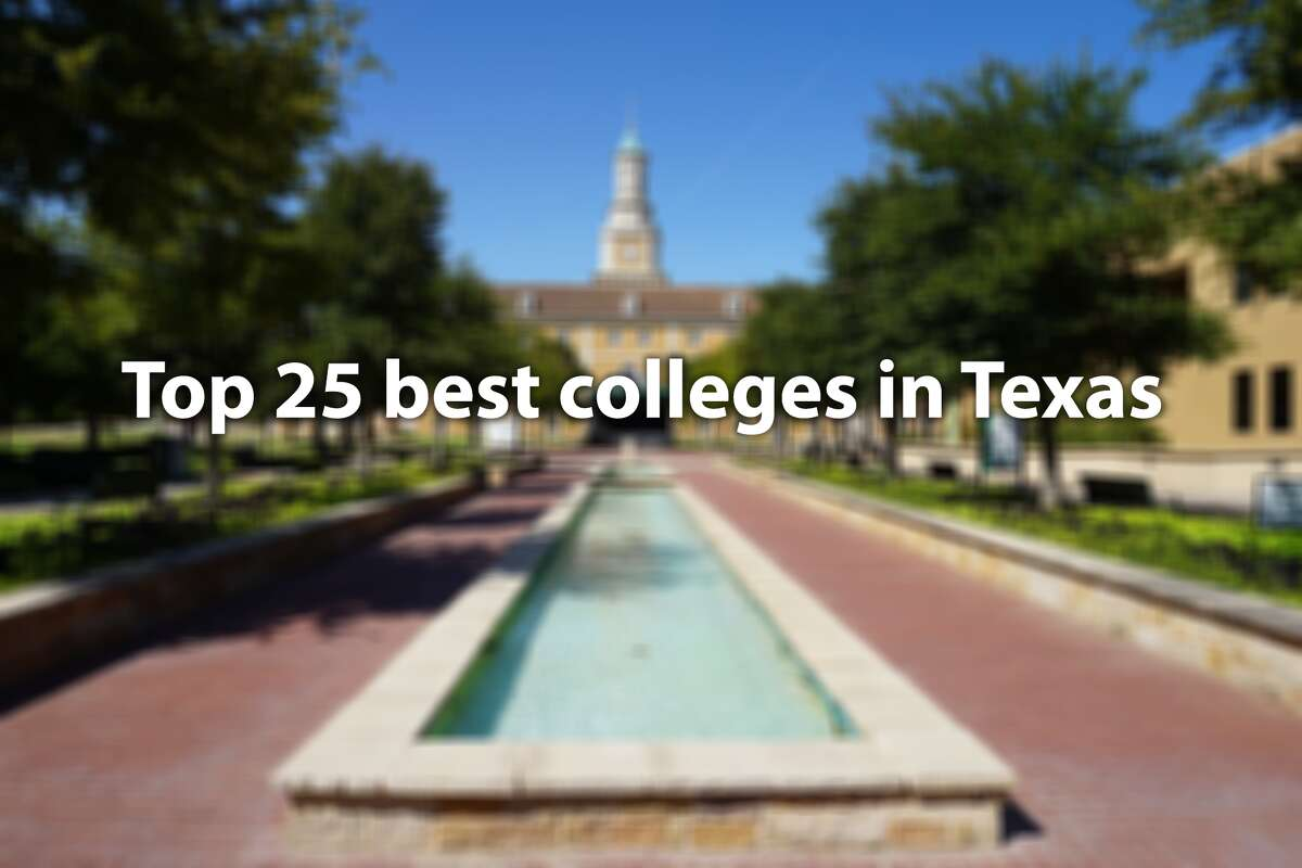 See the best colleges in Texas, as ranked by Niche.