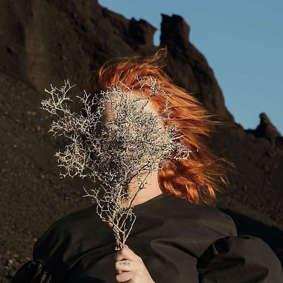 Goldfrapp has Alison Goldfrapp's vocals, plus Will Gregory on synth. Photo: Courtesy Of Murray Chalmers PR
