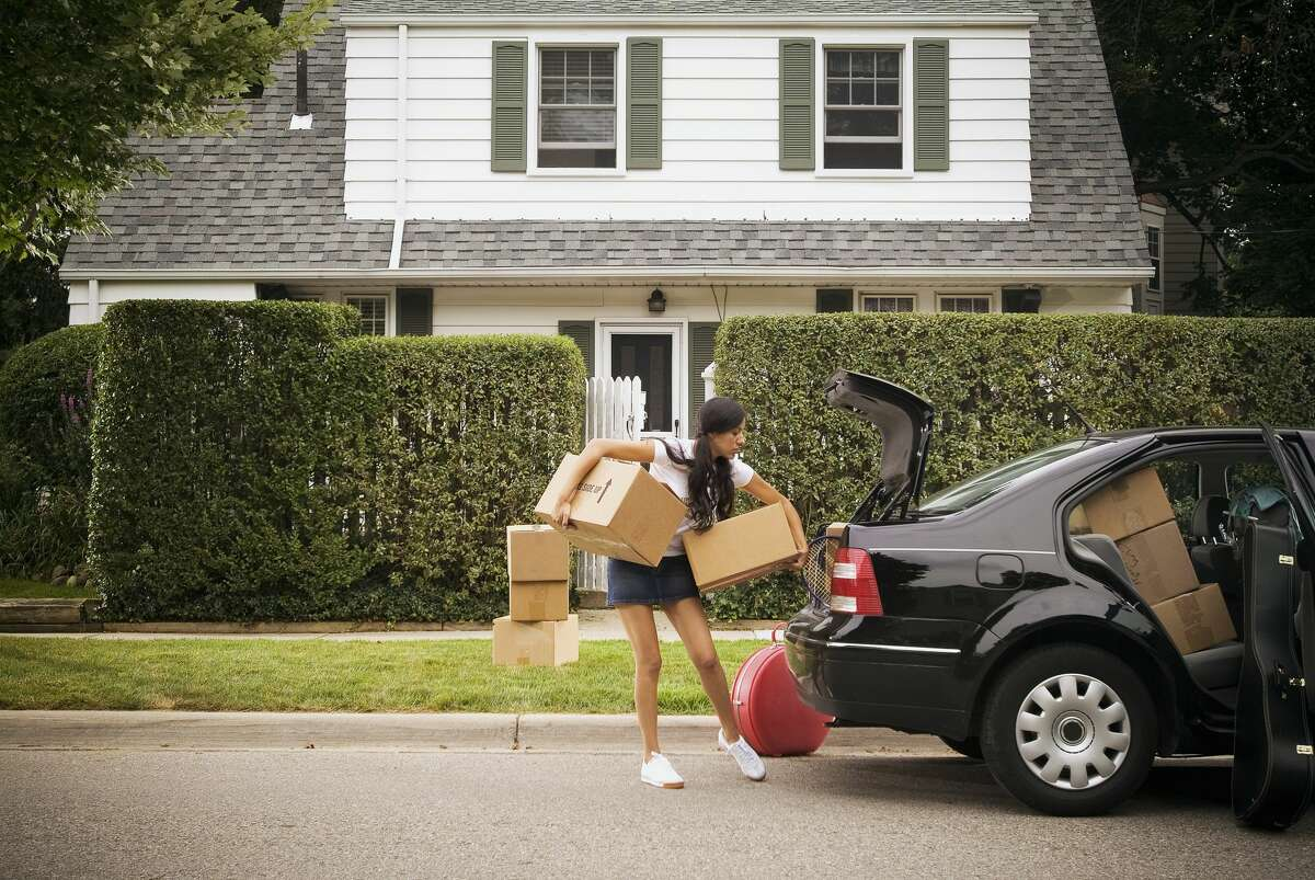 Penske named its top moving destinations for 2018. See which cities landed on the list.