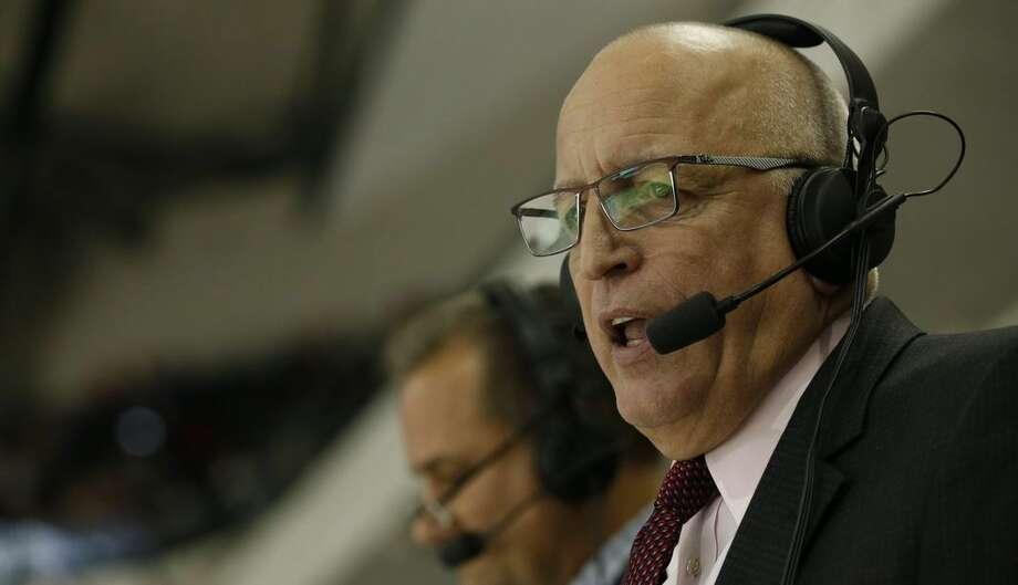 Dave Strader, voice of Detroit Red Wings, Dallas Stars, loses cancer battle