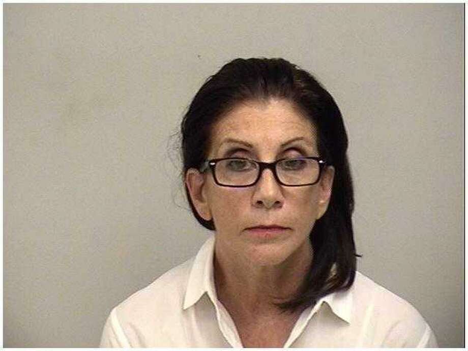 Barbara Convertito, 68, of Fairfield Photo: Mugshot / Westport Police Department