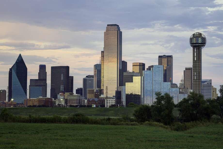 10. Dallas, TXPercent of population uninsured: 22.2 percent Photo: Gavin Hellier / Robertharding/Getty Images/Robert Harding World Imagery