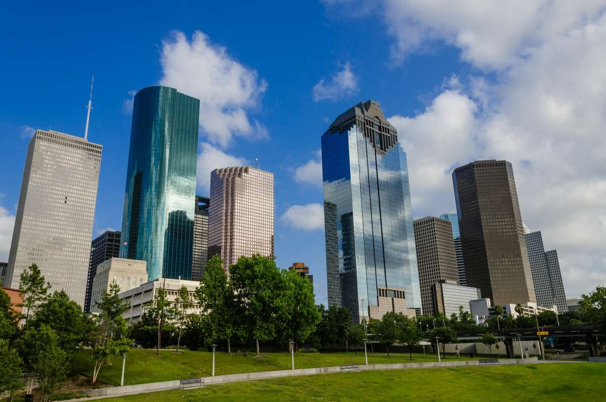 31. HOUSTON Q2 2017 Year-Over-Year Wage Growth: 1.2%
