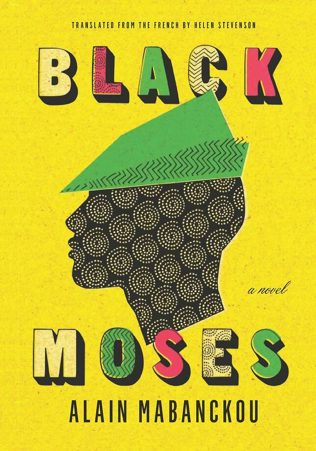 """Black Moses"" Photo: The New Press"