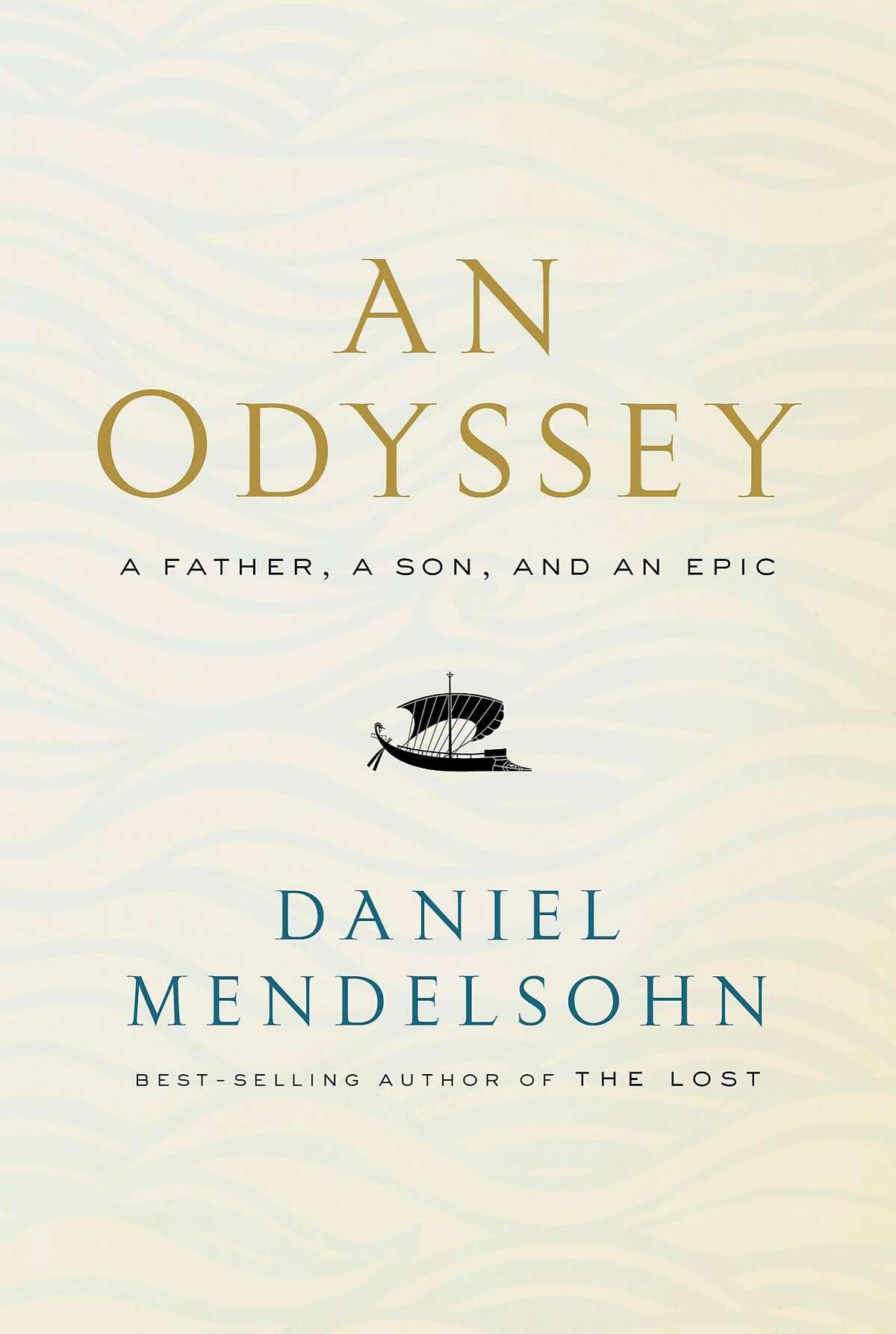 """An Odyssey"""