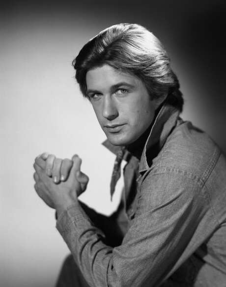Young Alec Baldwin  Photo: NBC/NBCU Photo Bank Via Getty Images
