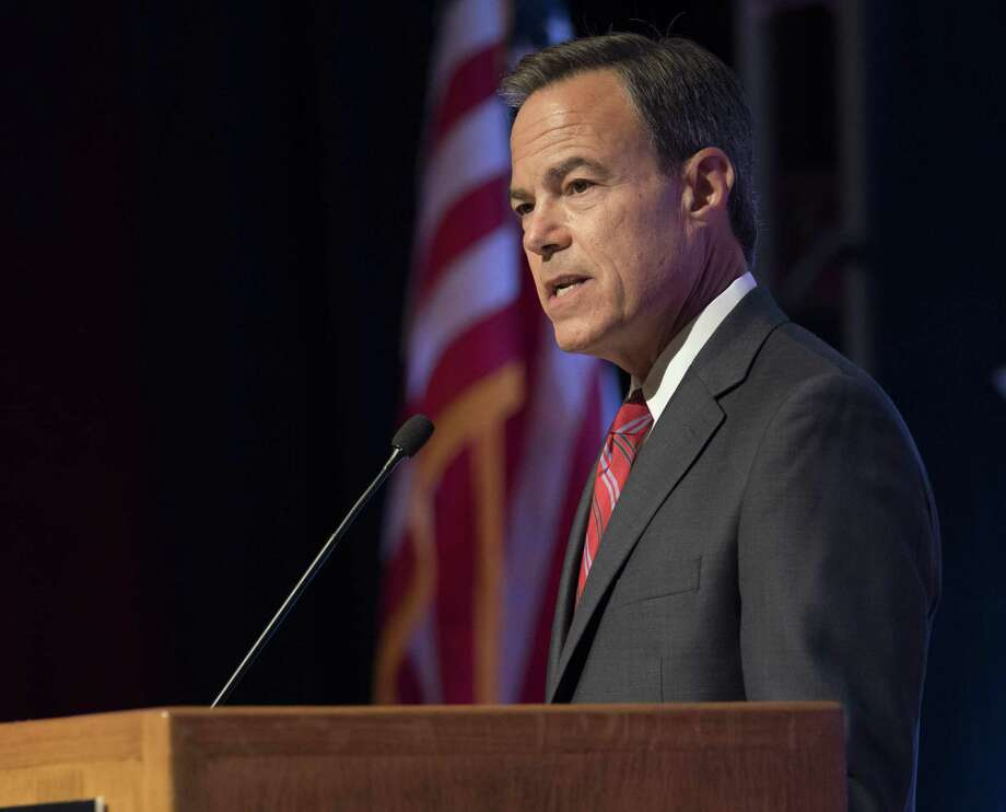 Straus, Cook not running for re-election