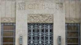 Houston City Hall ( File Photo)