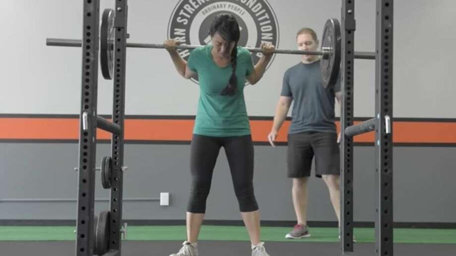Photo: Starting Strength