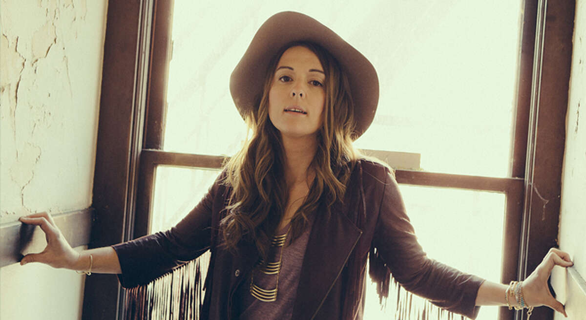 Brandi Carlile will be performing with special guests, The Secret Sisters, on Sunday at Palace Theatre. Learn more.