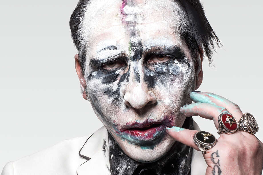 According to the organizers the two-year-old rock and metal fest has been scuttled due to Hurricane Harvey-related relief efforts. Shock rock legend Marilyn Manson was due to headline the festival. See which shows are still coming to Houston this fall... Photo: Handout