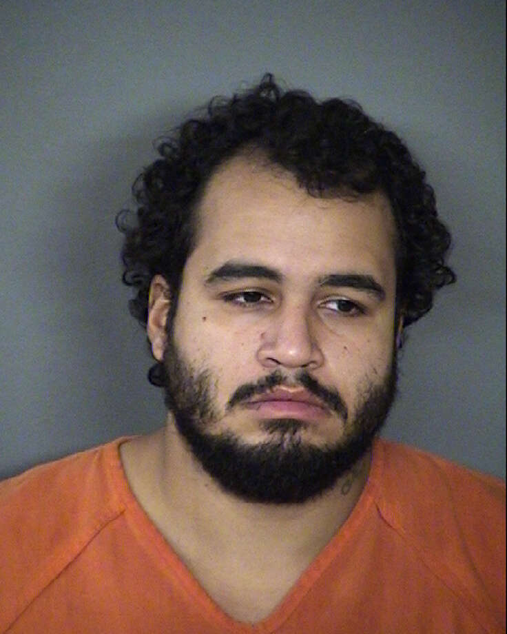 Gabriel Villa, 28, was arrested on suspicion of super aggravated sexual assault of a child.