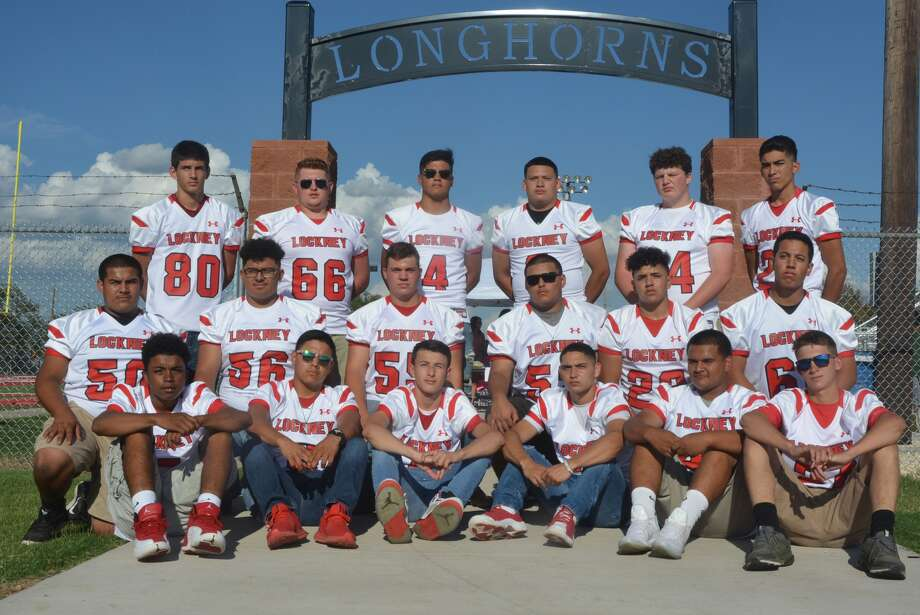 The Lockney football team will participate in the Touchdowns Against Cancer national program to raise funds for cancer research. Folks can donate money based on how many touchdowns the Longhorns score over their next three games. A flat-rate donation also can be done. Donations can be made through the Lockney football team's pages on the Hudl and MaxPreps web sites. Photo: Skip Leon/Plainview Herald