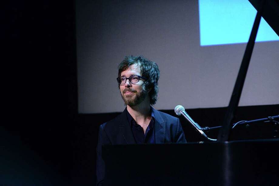 PHILADELPHIA, PA - JULY 26:  Musician Ben Folds performs at ARTSSPEAK Policy Forum 2016  at The Philadelphia Art Museum during The Democratic National Convention on July 26, 2016 in Philadelphia, Pennsylvania.  (Photo by Lisa Lake/Getty Images for NAMM) Photo: Lisa Lake, Stringer / Internal