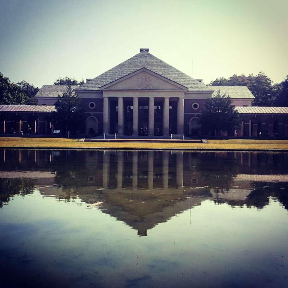 Saratoga Performing Arts Center:
