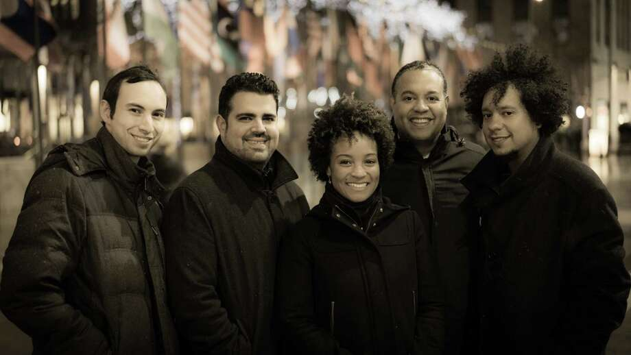 "Da Camera of Houston's 30th Anniversary season, themed ""No Place Like Home,"" kicks off with the Harlem Quartet and Cuban pianist and composer Aldo Lé³pez-Gavilé¡n performing From Harlem to Havana at Christ Church Cathedral in downtown Houston on Saturday, Sept. 23, at 8 p.m."