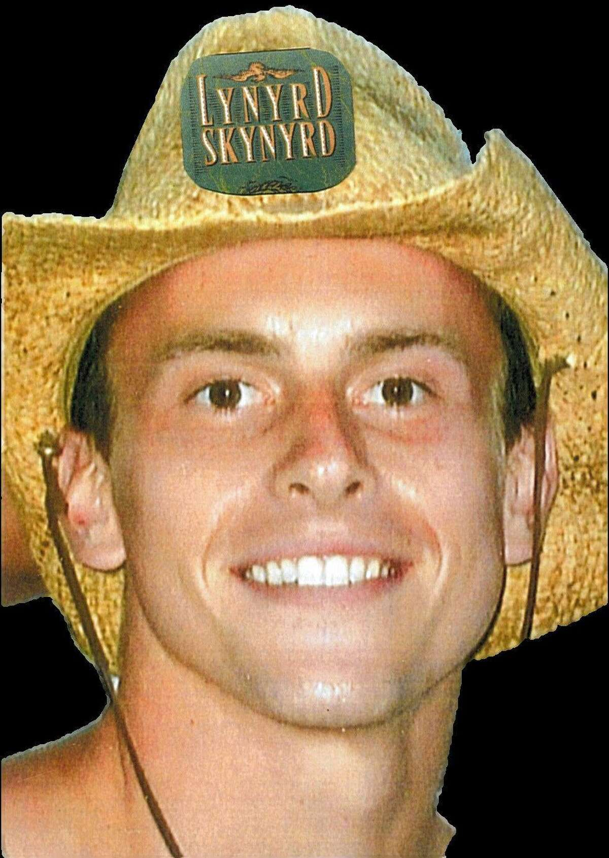 Christopher Hubinger, 22, of Seymour, Conn., was killed in an drunk driving accident on Dec. 22, 2007. Fairfield County's Walk like MADD event will be held in his memory on Saturday, Sept. 16, 2017, in Fairfield as the 10-year anniversary of his death approaches.