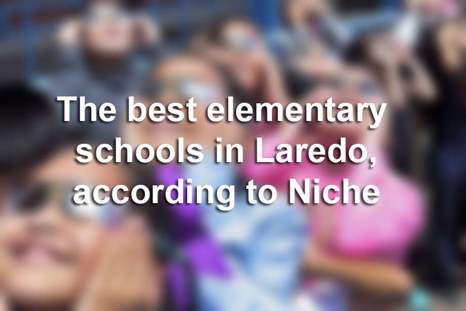 Click through this gallery to see the top elementary schools in Laredo for the 2017-18 school year, according to Niche. Photo: LMTonline